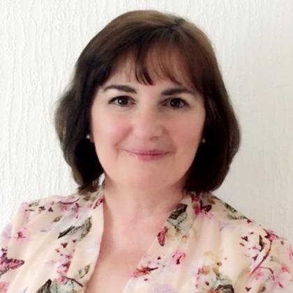 Cheryl Reeday